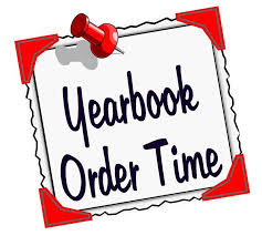 Buy the FIRST EVER middle school yearbook