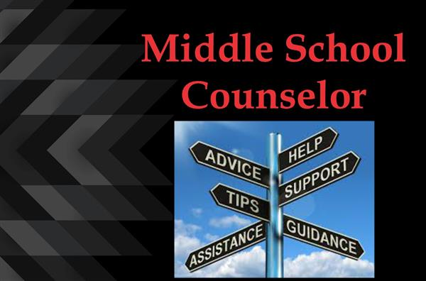 Want to see the MS Counselor