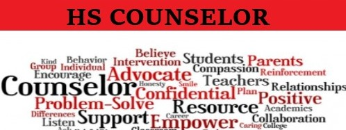 Want to see the HS Counselor